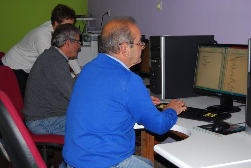 Taller de Informática para Adultos