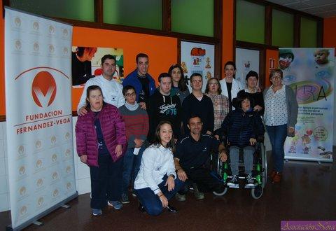 Visita Fundación Fernández-Vega