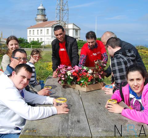 Alcoa colabora con la Asociación Nora en el Día Mundial del Medio Ambiente