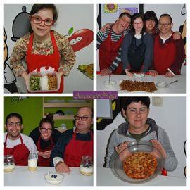 Fundación Alimerka colabora con el Taller de Cocina