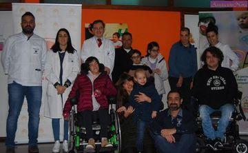 Fundación Fernández Vega colabora con la Asociación Nora