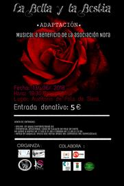 MUSICAL: LA BELLA Y LA BESTIA