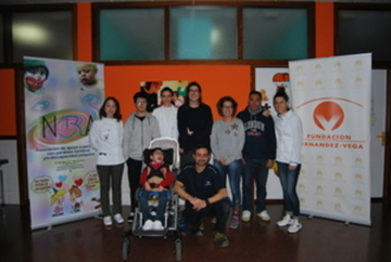 Visita Fundación Ferández Vega